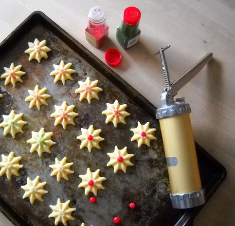 spritz-cookies