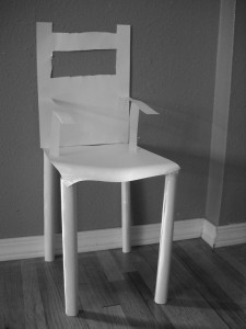 the-paper-chair